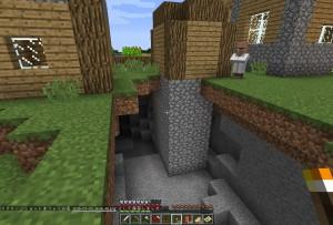 村の様子3