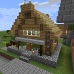 オークの家